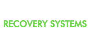 REFRIGERANT RECOVERY SYSTEMS | ST-1000 | ST-100 Logo